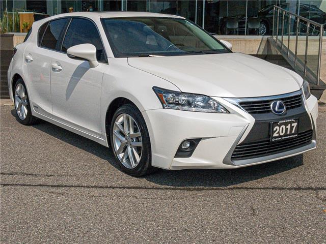 2017 Lexus CT 200h  (Stk: 31231A) in Markham - Image 1 of 23