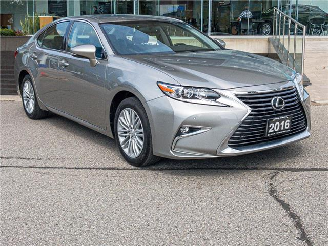 2016 Lexus ES 350 Base (Stk: 31240A) in Markham - Image 1 of 25