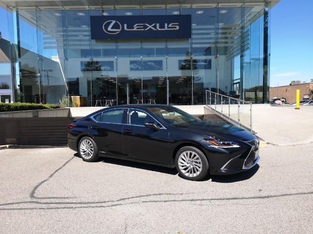 2020 Lexus ES 300h  (Stk: 206273) in Markham - Image 1 of 24