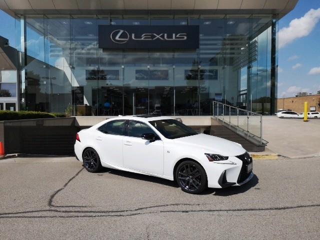 2020 Lexus IS 300  (Stk: 207026) in Markham - Image 1 of 24