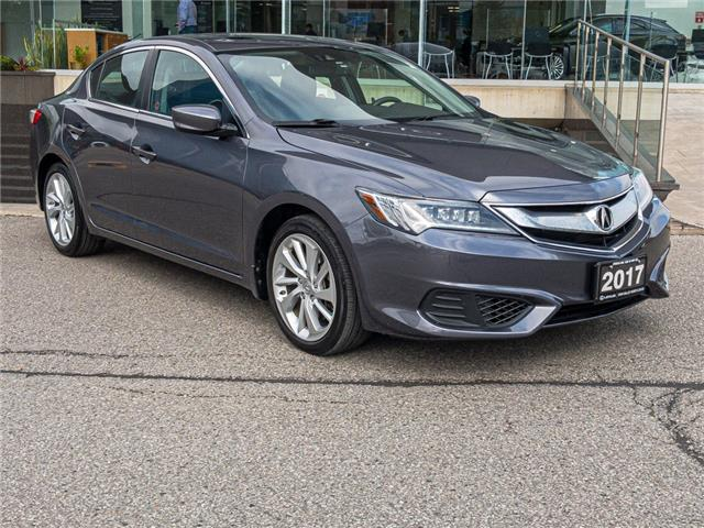 2017 Acura ILX  (Stk: 31296A) in Markham - Image 1 of 26