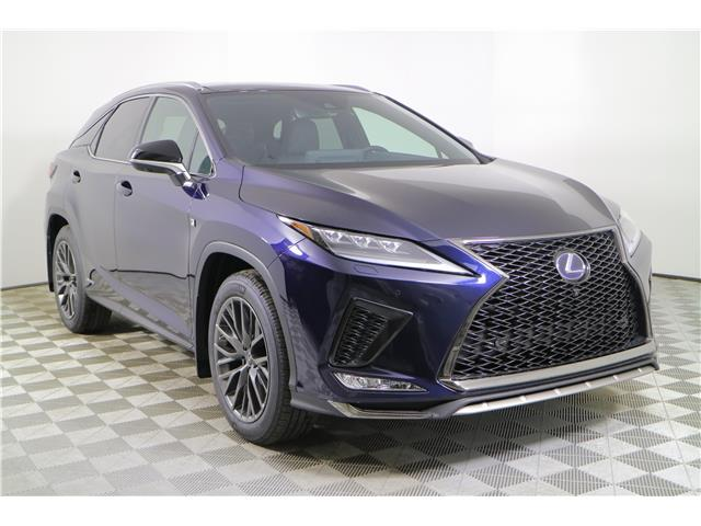 2020 Lexus RX 450h Base (Stk: 207566) in Markham - Image 1 of 30