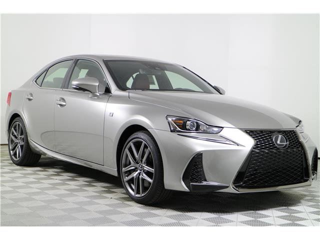 2020 Lexus IS 300  (Stk: 207524) in Markham - Image 1 of 26