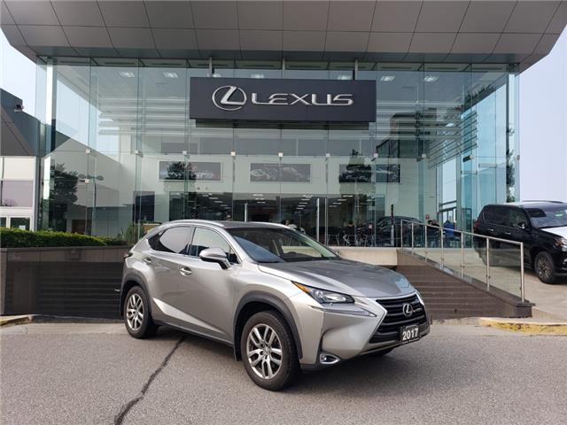 2017 Lexus NX 200t Base (Stk: 31426A) in Markham - Image 1 of 1