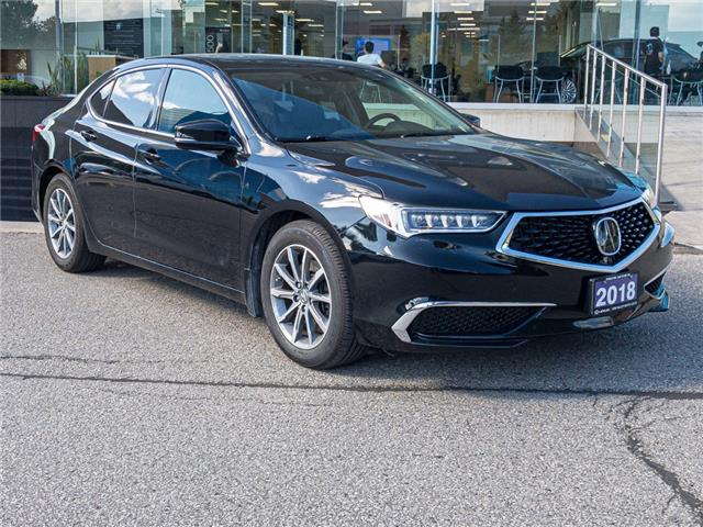 2018 Acura TLX  (Stk: 31406A) in Markham - Image 1 of 25