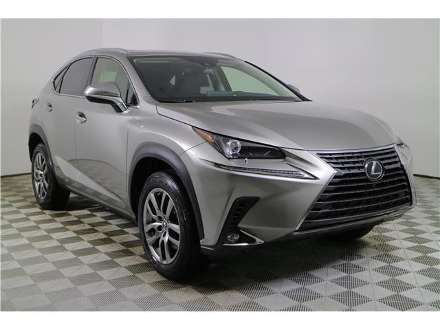 2021 Lexus NX 300 Base (Stk: 207642) in Markham - Image 1 of 26