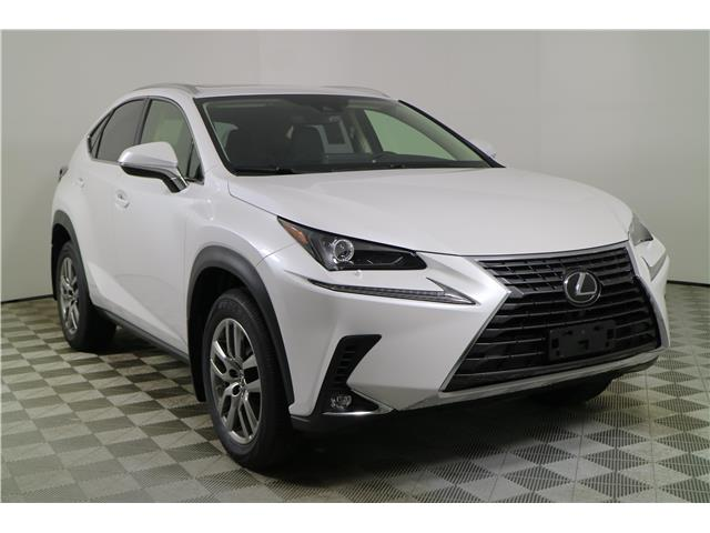 2021 Lexus NX 300 Base (Stk: 207640) in Markham - Image 1 of 25