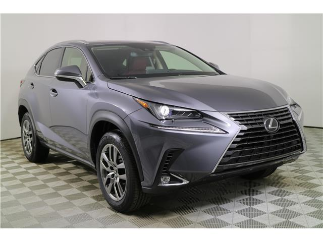 2021 Lexus NX 300 Base (Stk: 207644) in Markham - Image 1 of 26