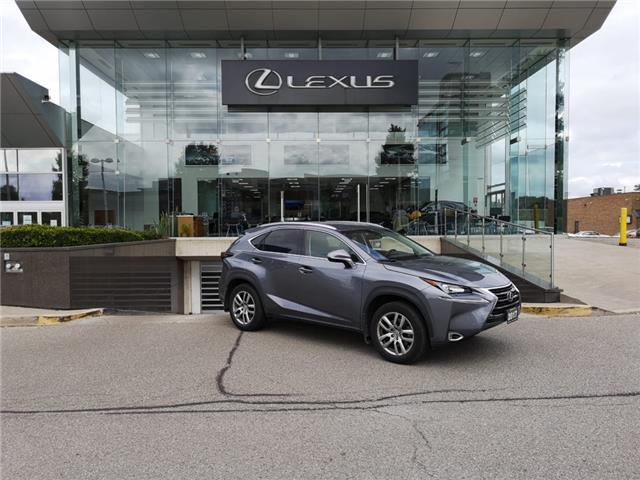 2017 Lexus NX 200t Base (Stk: 31421A) in Markham - Image 1 of 1
