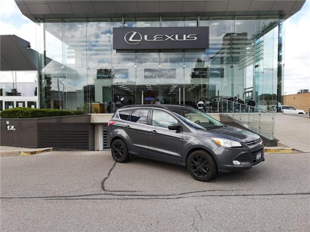 2015 Ford Escape SE (Stk: 31408A) in Markham - Image 1 of 1