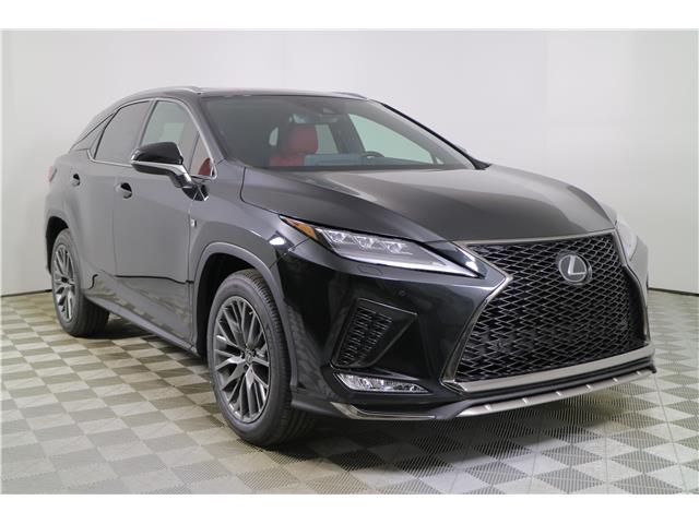 2021 Lexus RX 350 Base (Stk: 207716) in Markham - Image 1 of 28