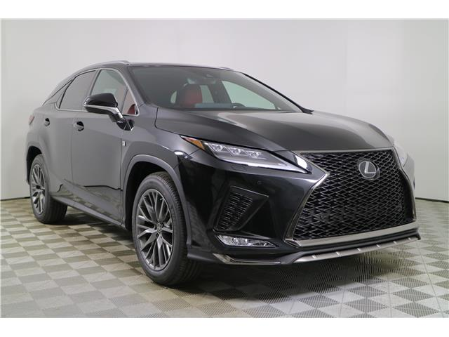 2021 Lexus RX 350 Base (Stk: 207719) in Markham - Image 1 of 28