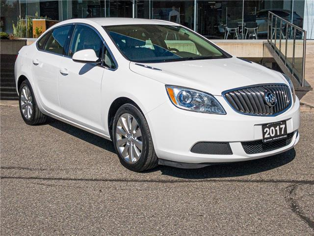 2017 Buick Verano Base (Stk: 31365A) in Markham - Image 1 of 25