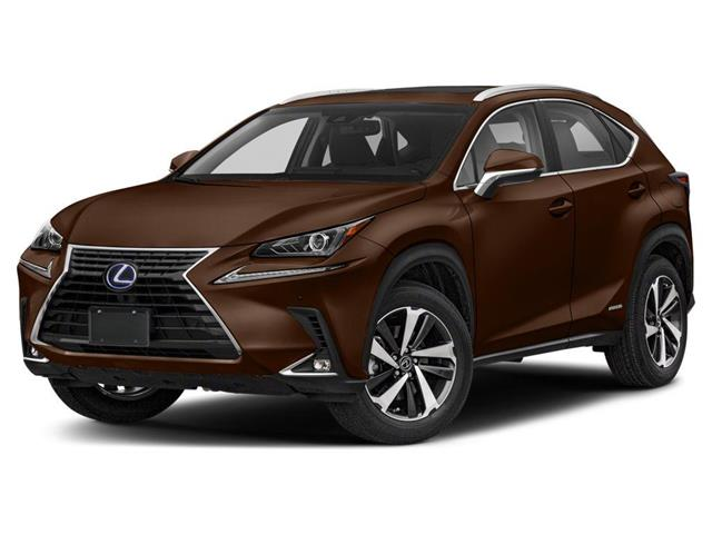 2021 Lexus NX 300h Base (Stk: 207813) in Markham - Image 1 of 9