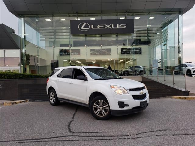 2011 Chevrolet Equinox  (Stk: 31507A) in Markham - Image 1 of 1