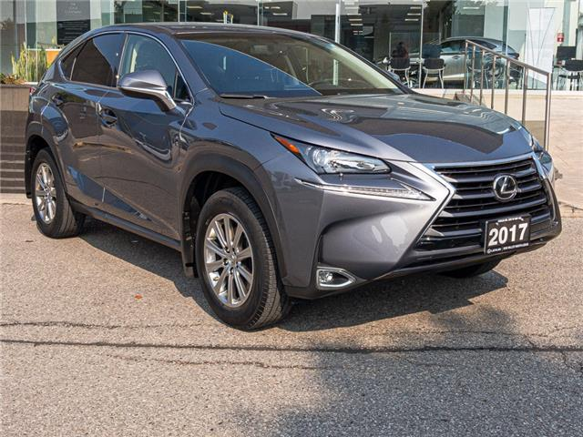 2017 Lexus NX 200t Base (Stk: 31387A) in Markham - Image 1 of 23