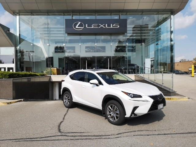 2021 Lexus NX 300 Base (Stk: 207662) in Markham - Image 1 of 23