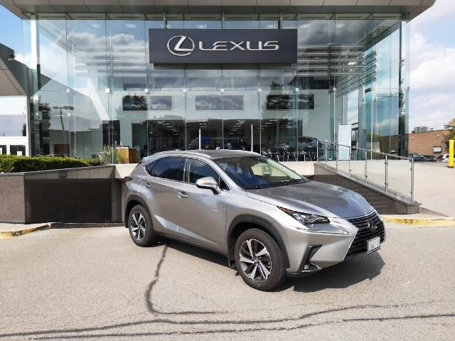 2021 Lexus NX 300 Base (Stk: 207637) in Markham - Image 1 of 25