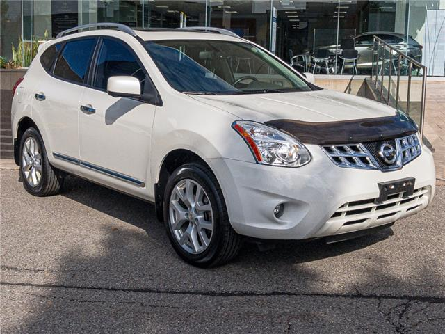 2012 Nissan Rogue SL (Stk: 31451A) in Markham - Image 1 of 26