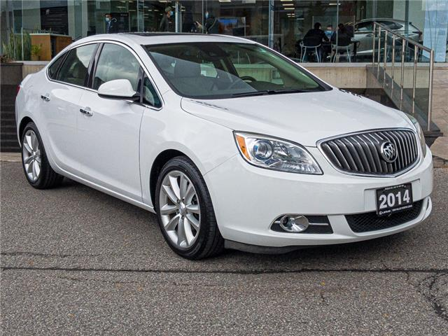 2014 Buick Verano  (Stk: 31440A) in Markham - Image 1 of 25