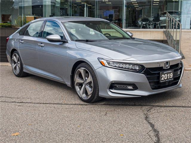 2019 Honda Accord  (Stk: 31598A) in Markham - Image 1 of 27