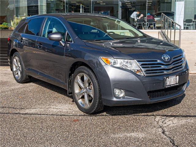 2011 Toyota Venza  (Stk: 31540A) in Markham - Image 1 of 21