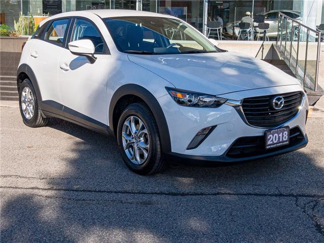 2018 Mazda CX-3  (Stk: 31532A) in Markham - Image 1 of 25