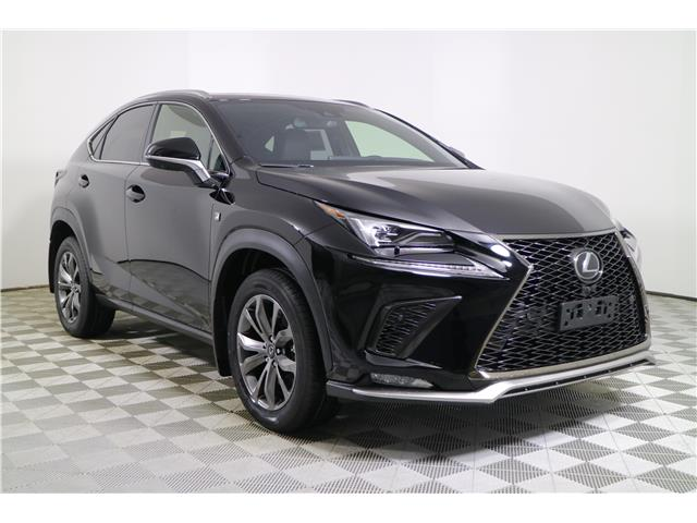 2020 Lexus NX 300 Base (Stk: 207262) in Markham - Image 1 of 27