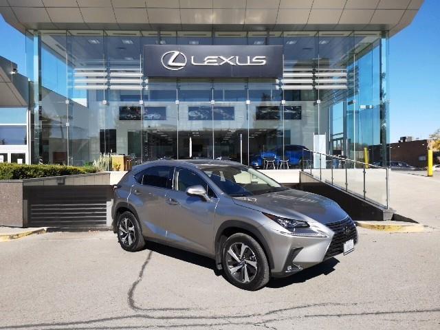 2021 Lexus NX 300 Base (Stk: 207688) in Markham - Image 1 of 26