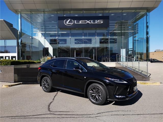 2020 Lexus RX 350  (Stk: 207547) in Markham - Image 1 of 28