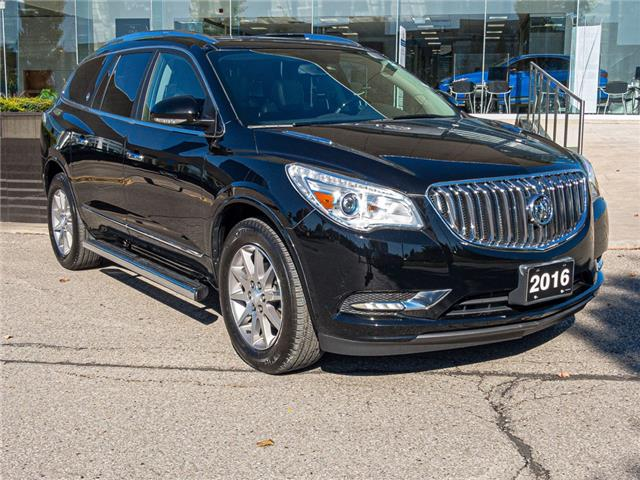 2016 Buick Enclave  (Stk: 31573A) in Markham - Image 1 of 26
