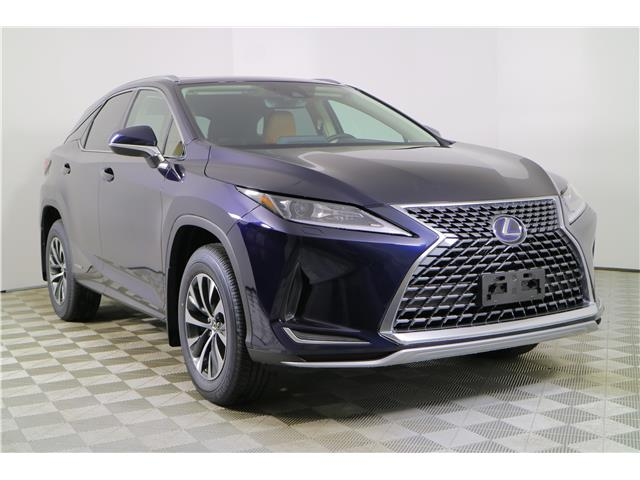 2021 Lexus RX 450h Base (Stk: 207895) in Markham - Image 1 of 25