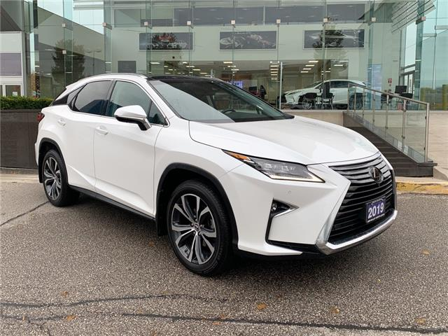 2019 Lexus RX 350  (Stk: 31429A) in Markham - Image 1 of 22