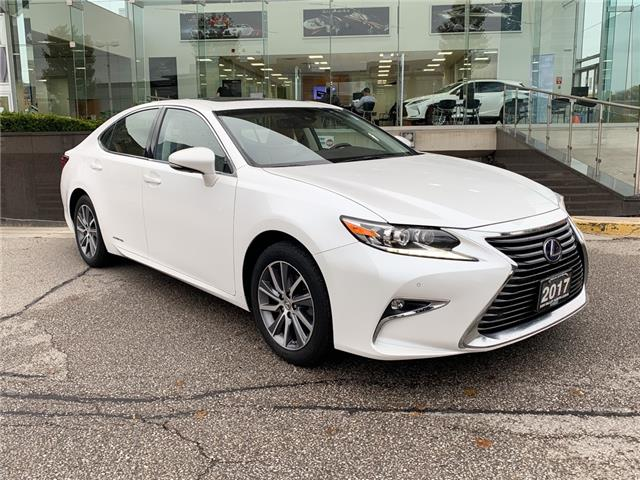 2017 Lexus ES 300h Base (Stk: 31615A) in Markham - Image 1 of 22
