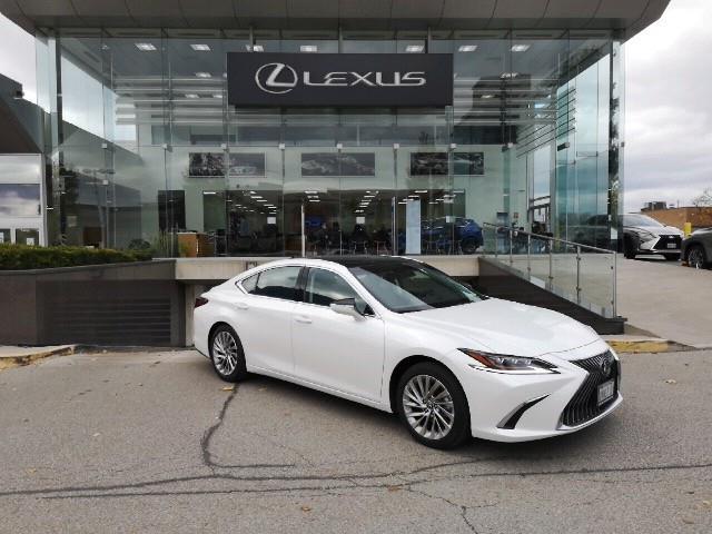 2021 Lexus ES 350  (Stk: 207892) in Markham - Image 1 of 27