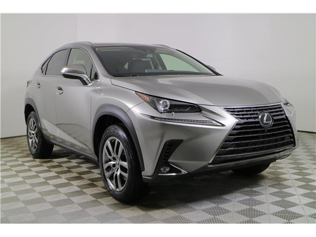 2021 Lexus NX 300 Base (Stk: 208202) in Markham - Image 1 of 26
