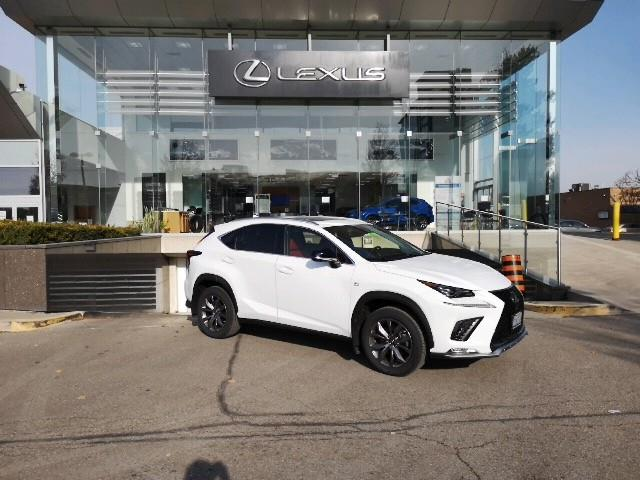 2021 Lexus NX 300 Base (Stk: 208086) in Markham - Image 1 of 27