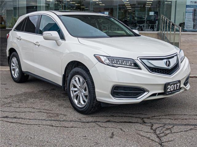 2017 Acura RDX Tech (Stk: 31935A) in Markham - Image 1 of 26