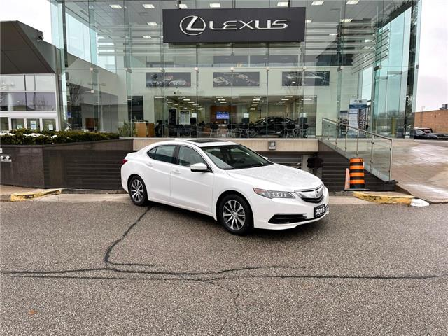 2016 Acura TLX Tech (Stk: 32062A) in Markham - Image 1 of 1