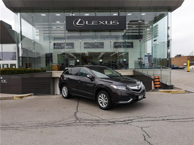 2017 Acura RDX Tech (Stk: 32086A) in Markham - Image 1 of 1