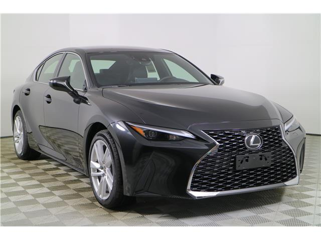 2021 Lexus IS 300 Base (Stk: 208329) in Markham - Image 1 of 22