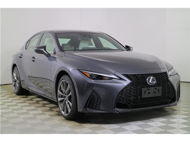 2021 Lexus IS 300 Base (Stk: 208328) in Markham - Image 1 of 27