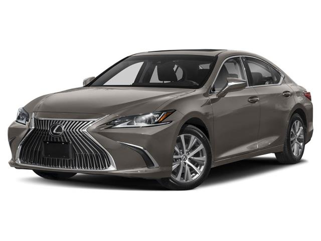 2021 Lexus ES 350 Base (Stk: 207875) in Markham - Image 1 of 9