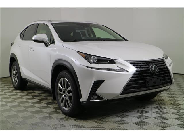2021 Lexus NX 300 Base (Stk: 208500) in Markham - Image 1 of 10