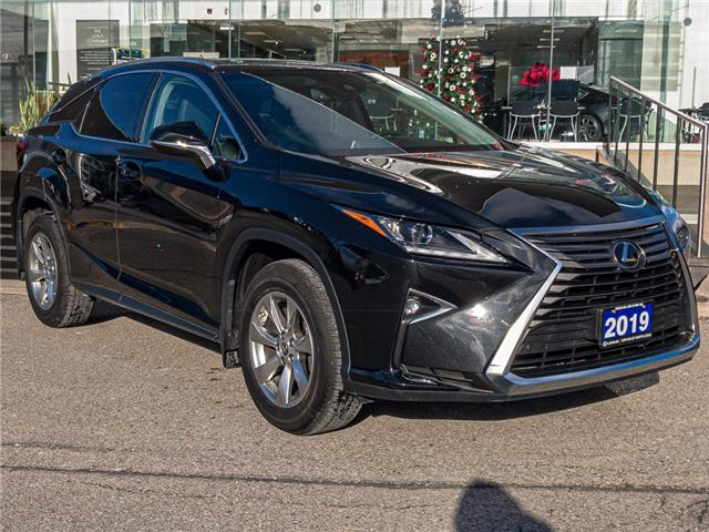 2019 Lexus RX 350 Base (Stk: 32260A) in Markham - Image 1 of 22