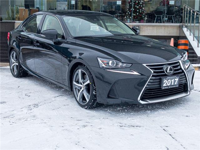 2017 Lexus IS 350  (Stk: 32184A) in Markham - Image 1 of 27