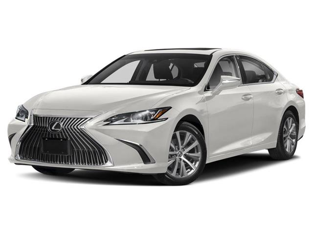 2021 Lexus ES 350 Base (Stk: 208682) in Markham - Image 1 of 9