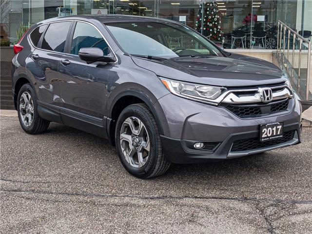 2017 Honda CR-V  (Stk: 32277A) in Markham - Image 1 of 26