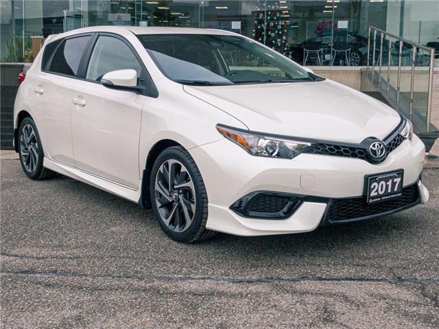2017 Toyota Corolla iM Base (Stk: 32268A) in Markham - Image 1 of 24