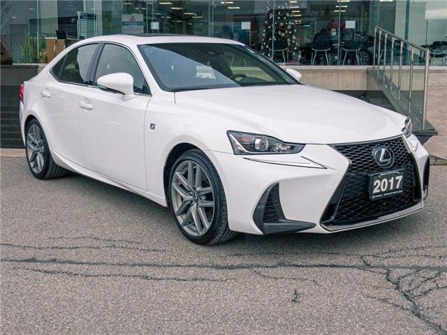 2017 Lexus IS 350  (Stk: 32346A) in Markham - Image 1 of 26